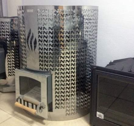 Электрокамин Melburn с очагом Panoramic 42 LED FX - Отзывы